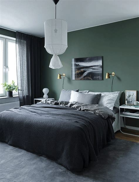 style guide green bedroom ideas home tree atlas