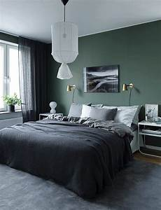 Style, Guide, Green, Bedroom, Ideas