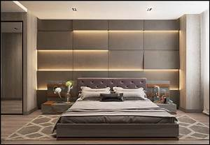 51, Modern, Bedrooms, With, Tips, To, Help, You, Design
