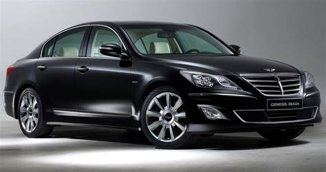 Hyundai Genesis Vs Equus by 2014 Hyundai Genesis Equus To Get Ten Speed Automatic