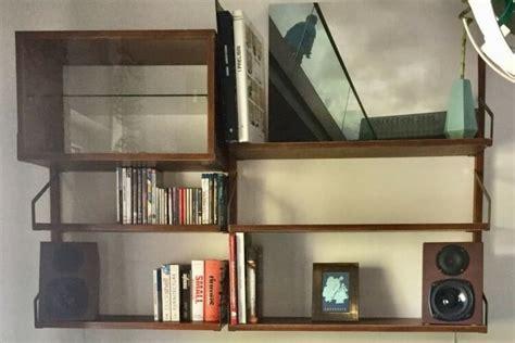 svalnaes wall mounted shelves ala  royal system