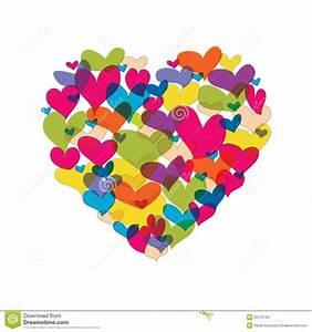 Hearts Stock Photo - Image: 33112160