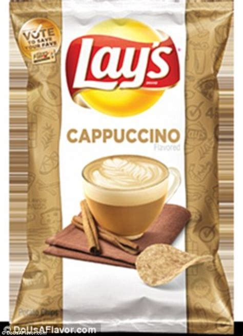 cuisine cappuccino are these the 39 s weirdest food combinations daily