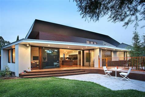 Home Design Video : Award Winning Home In Highett Began With The Brief To