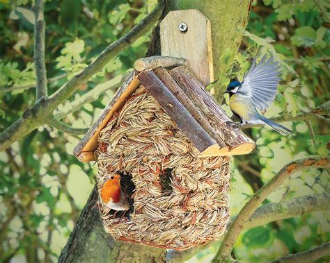 la maison des oiseaux abri nichoir la maison des oiseaux la ferme de beaumont la
