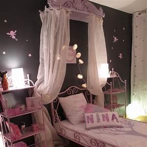 awesome deco chambre argent et rose images design trends With deco chambre gris et mauve