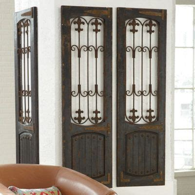 10 best images about wall decor gate on pinterest green walls artworks and antiques