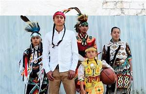 Featured on Indian Country Today! - N'we Jinan