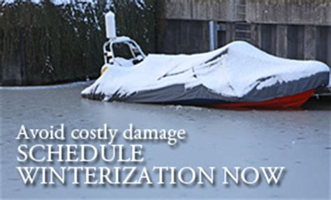 How To Winterize A Boat With Closed Cooling by Don T Overlook Winterizing Your Boats And Watercraft
