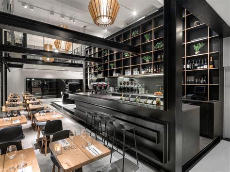 café bureau archidat architectuur projecten capriole cafe type