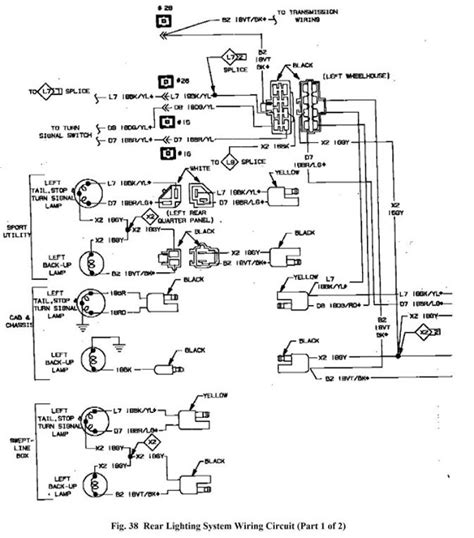 1990 Dodge W250 Wiring Diagram by 1993 Dodge D250 Wiring Diagram Wiring Diagram