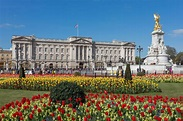 Celebrity Neighbours: 5 homes near Buckingham Palace from ...
