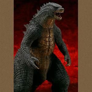 Monsterverse Collectibles - Kaiju Battle