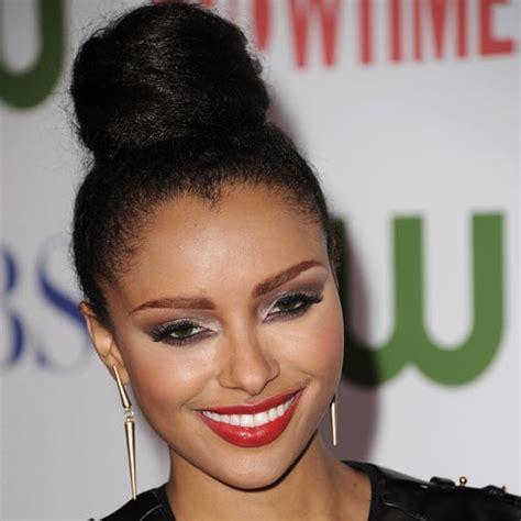 kat grahams  makeup popsugar beauty