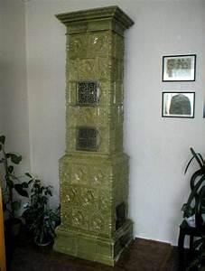 Koupím stará kachlová kamna