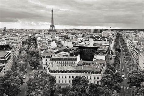 vente de cuisine en ligne noir et blanc photo de la tour eiffel en poster
