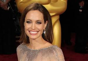 How Angelina Jolie Raised Awareness by Making a Personal ...