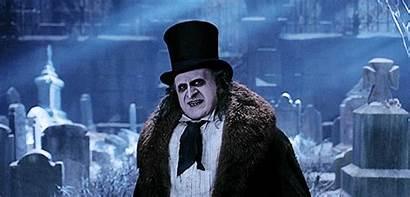 Penguin Danny Devito Batman Gifs Paul Pattinson