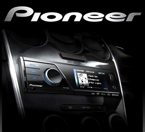 pioneer car stereo pioneer car audio authorized