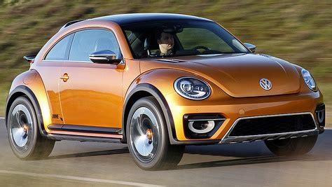vw beetle modelle vw autobild de