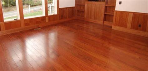 Brazilian Cherry Flooring  Brazilian Direct  Santos