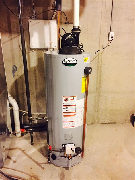 models water heaters installed  licensed plumber