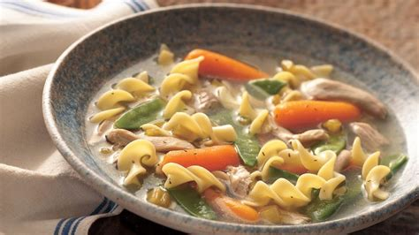 chicken noodle soup cooker slow cooker hearty chicken and noodle soup