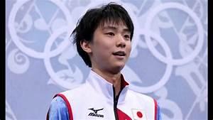 Yuzuru Hanyu Men's Figure Skating Short Program Sochi 2014 ...