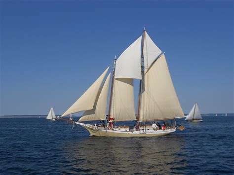 Wooden Boat Adventures by Coming Attractions From The Wooden Boat Festival Seaward