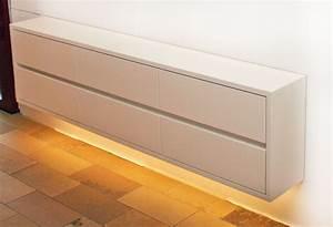 Sideboards Holz Latest Moderne Sideboards Kommode Nori