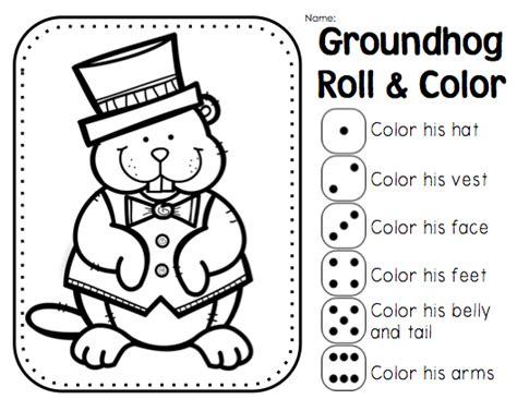 grade groundhog day teaching ground