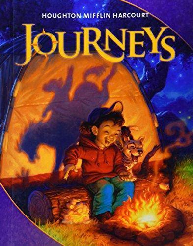 Isbn 9780547251530  Houghton Mifflin Harcourt Journeys  Student Edition Volume 1 Grade 3 2011