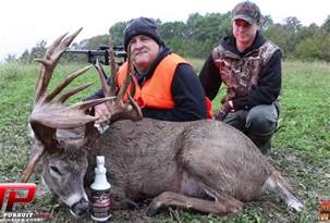 Biggest Whitetail Deer Ever Shot