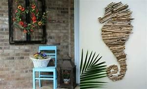 decoration murale exterieure 72 idees et conseils en With habiller un mur exterieur