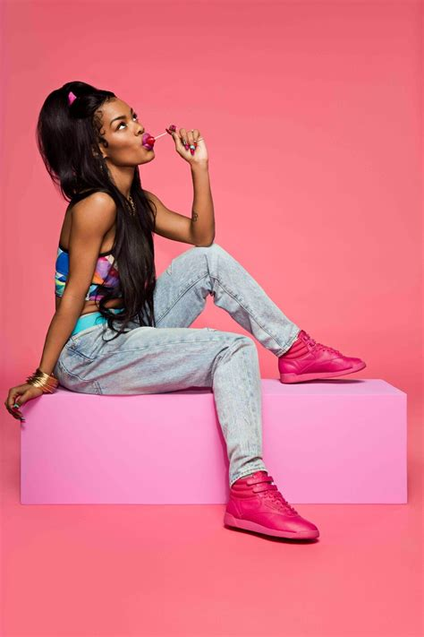 teyana taylor popular songs reebok and teyana taylor launch freestyle quot color bomb quot pack