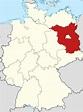 Brandenburg (deelstaat) - Wikipedia