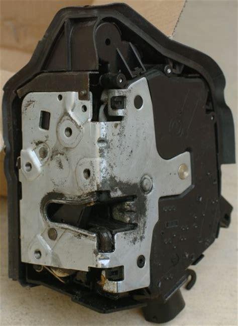 bmw  door lock actuator