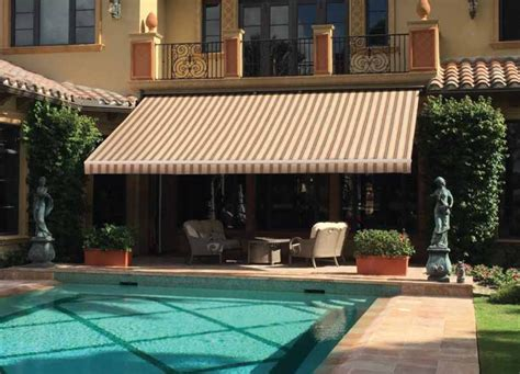 eclipse retractable awnings tampa bay area