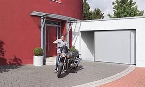 Porte De Garage Sectionnelle Latérale : porte de garage sectionnelle lat rale hormann ~ Melissatoandfro.com Idées de Décoration