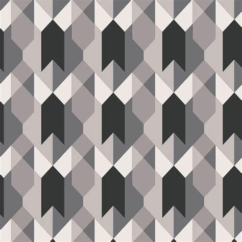 copenhagen geometric wallpaper black white wallpaper