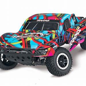Traxxas Announces Courtney Force & Pink Edition Models ...