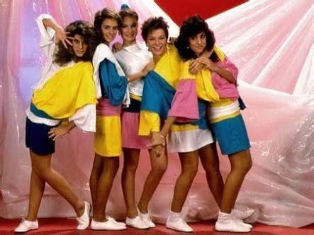 Fandango grupo musical | Moda de los 80, Moda, Moda ochentera