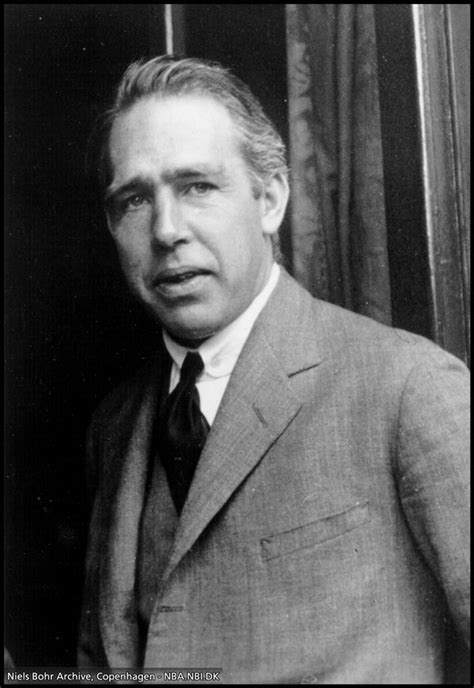 Niels Bohr   www.pixshark.com - Images Galleries With A Bite!