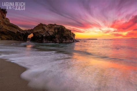 laguna beach secrets photography portrait  landscape