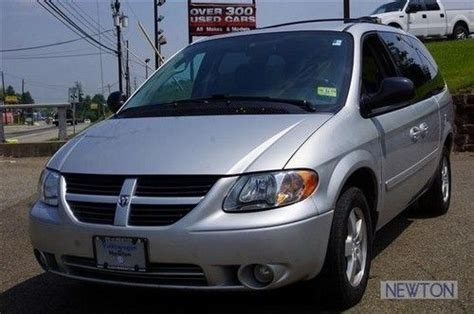 hayes auto repair manual 2007 dodge grand caravan instrument cluster find used 99 dodge grand caravan handicap manual van wheelchair braun no reserve in san