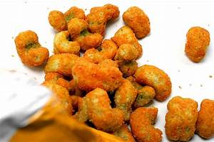 Iwon Protein Puffs Review  One Of The Best Plant