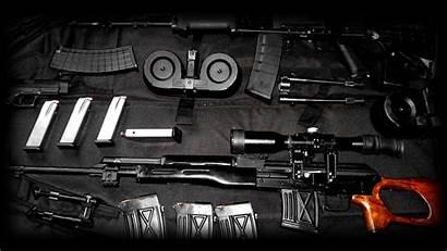 Sniper Rifle Phone