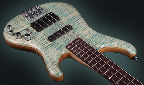 """4 String Bass Guitar  """"rev Ii""""  Build By The Luthier Kd"""