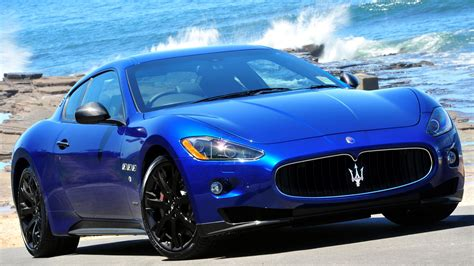 Maserati Car Wallpaper