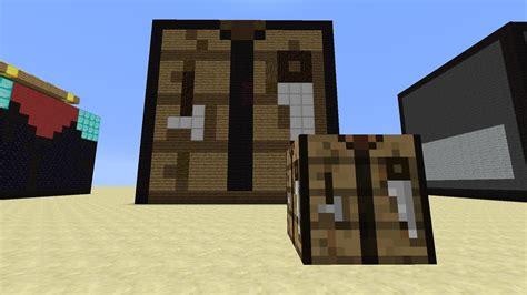 crafting blocks crafting